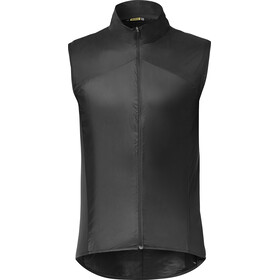 Mavic Sirocco SL Vest Men black